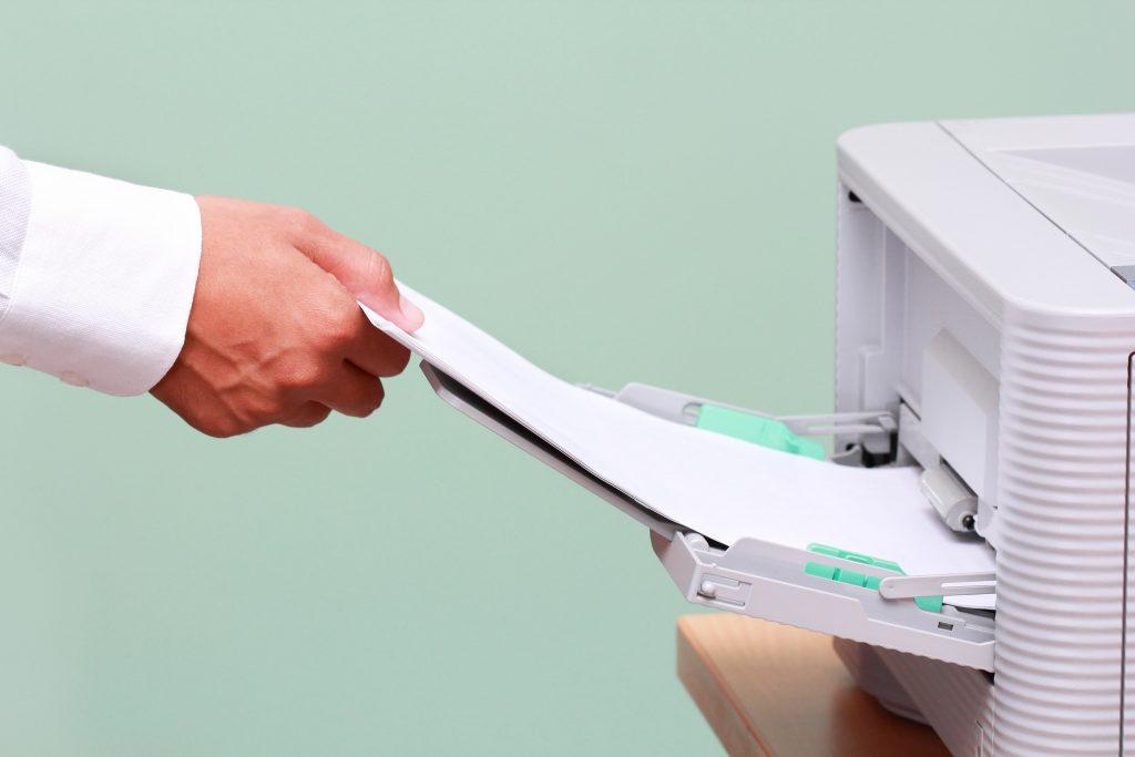 Stampante eco-friendly: i toner rigenerati sono la scelta più green
