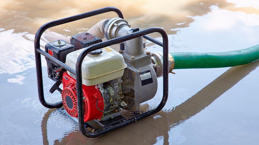 Elettropompe per l'acqua, quale motorino o autoclave scegliere?