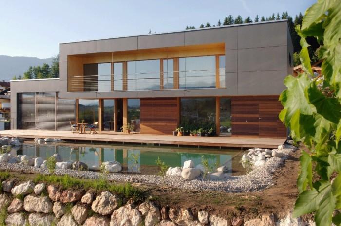 La casa passiva – una fiaba moderna!