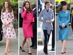 Scarpe: lo stile della Duchessa di Cambridge tutto da copiare