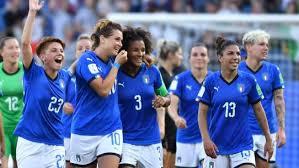 Mondiali femminili di calcio: Italia eliminata ai quarti contro l'Olanda