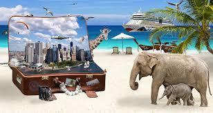 Come evitare lo stress..da vacanza