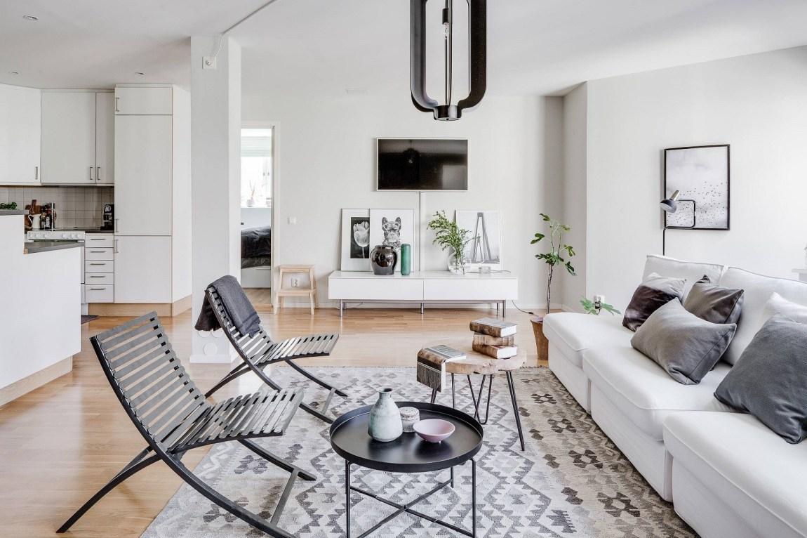 Arredare casa con lo stile scandinavo