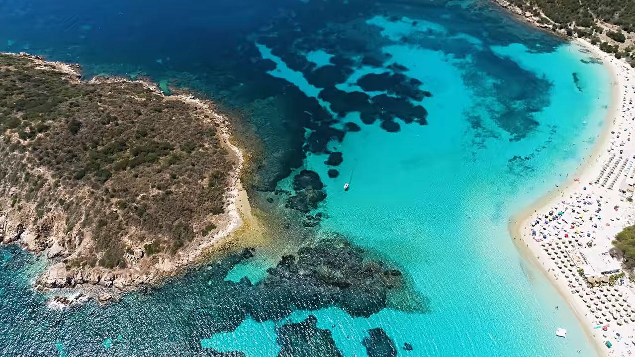 Ecco le migliori località estive della Sardegna