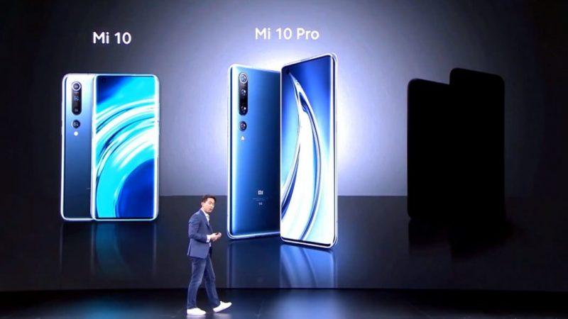 Ecco la nuova famiglia Xiaomi Mi 10: su Amazon e negozi dal 7 aprile