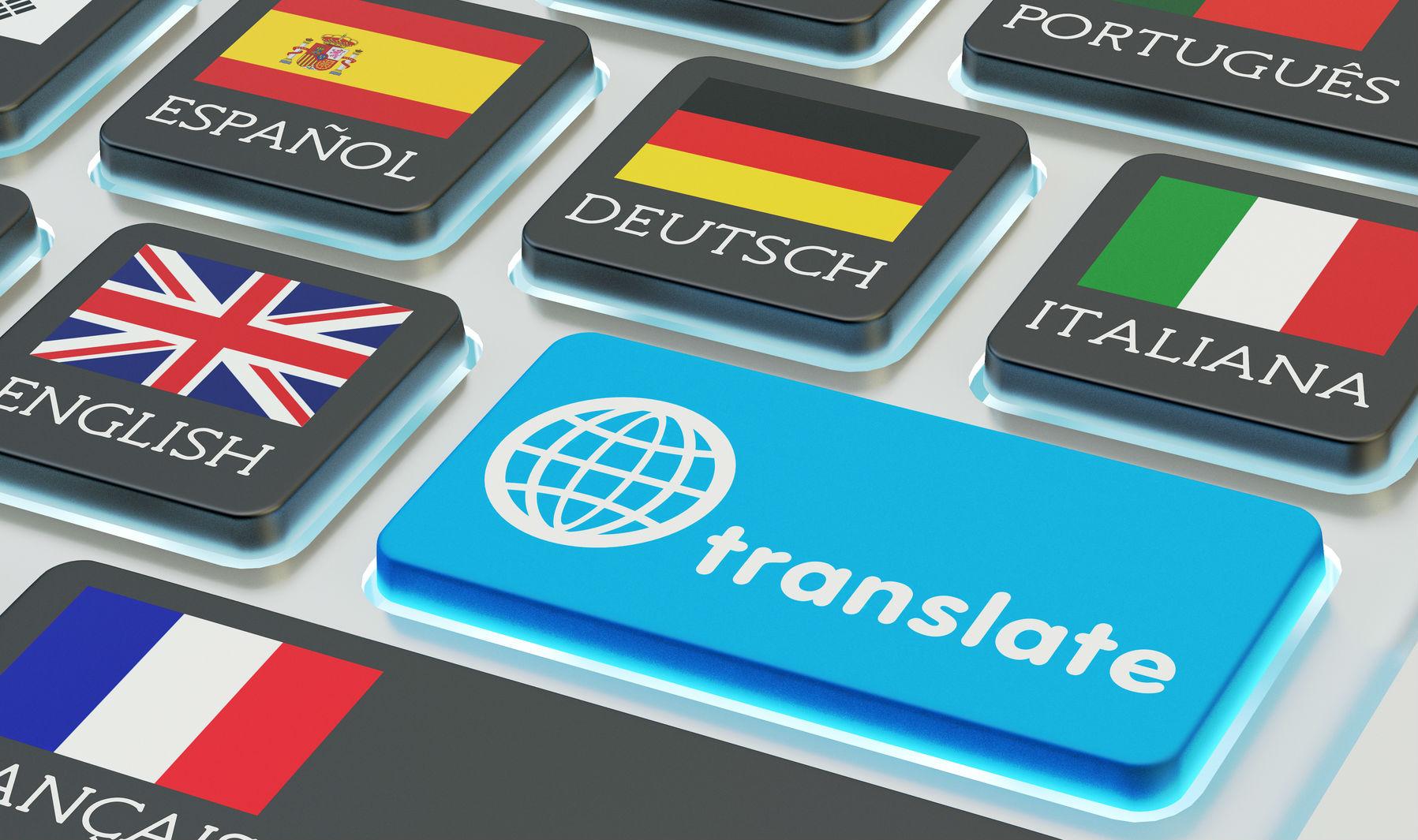 Professionalità ed esperienza per le tue traduzioni dalla lingua svedese – italiano