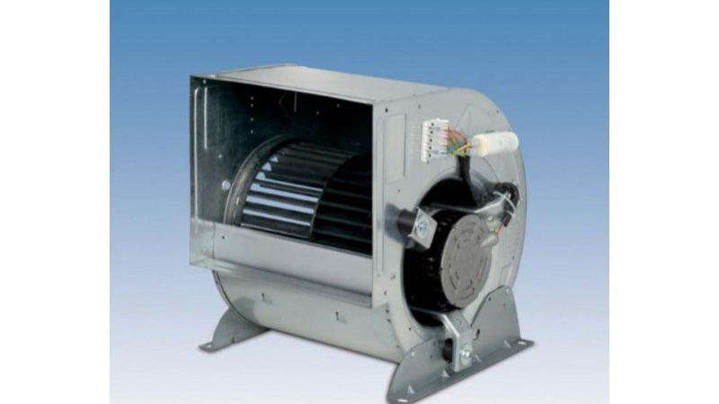 Quando occorre installare un ventilatore centrifugo industriale?