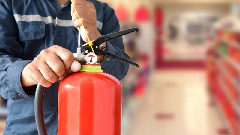 Come evitare che gli incendi danneggino la propria ditta