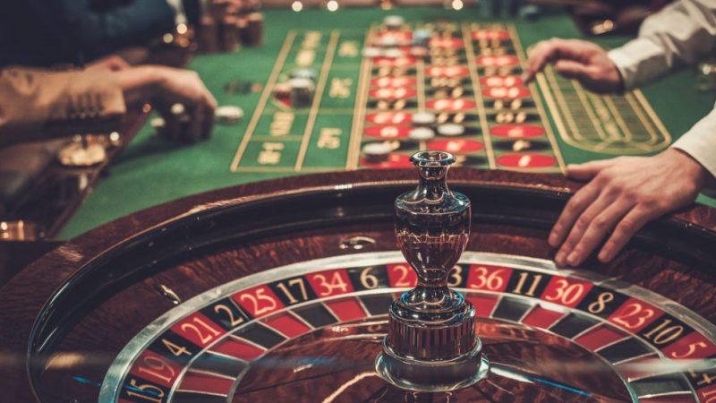 Casino online sicuri ma scommesse illegali nel tennis