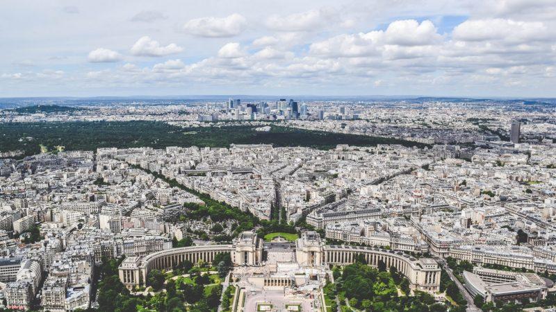 Le capitali europee – Le mete preferite dai turisti non stagionali