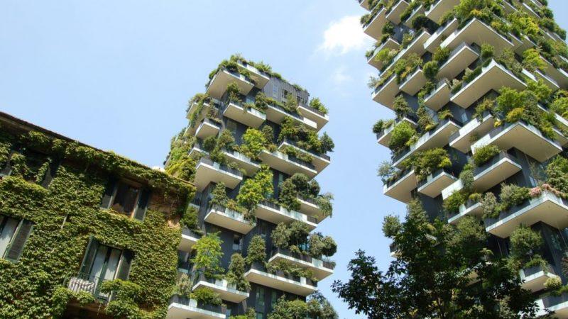 Le case del futuro? Sempre più tecnologiche e sicure