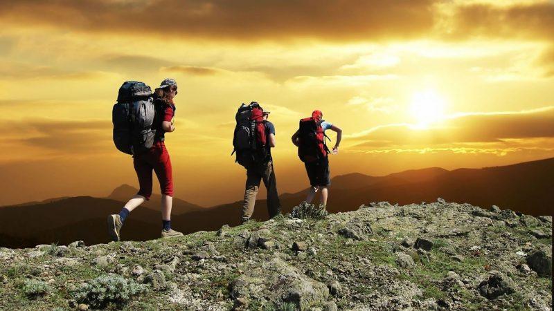 Trekking alla scoperta della Montagna di Roma