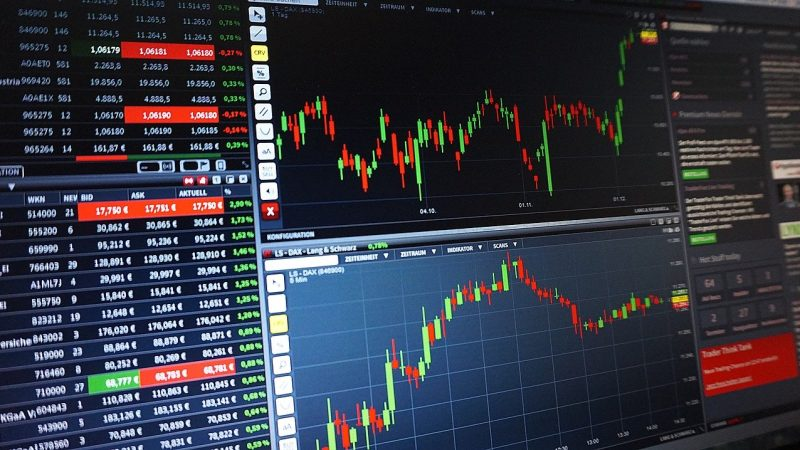 Tradingcenter.it ed il trading online: come investire in borsa?