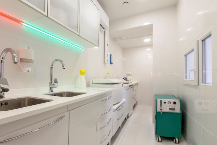 Generatori ad Ozono Professionali per Sanificare il tuo Ambiente