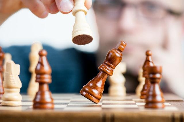 5 strategie per non perdere le puntate al gioco