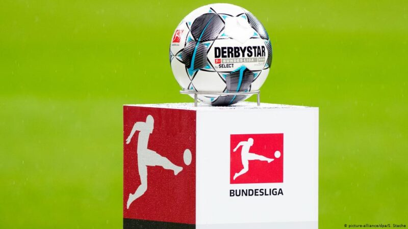 Bundesliga scommesse, quote dopo metà ottobre