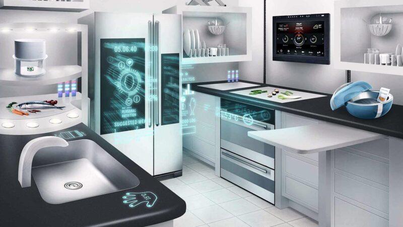 Le più utili innovazioni tecnologiche per la casa