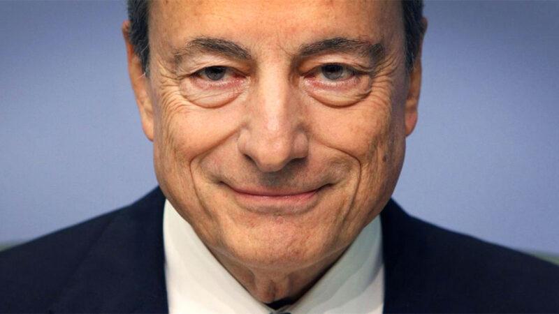 Chi è Mario Draghi, l'uomo che dovrà salvare l'Italia?