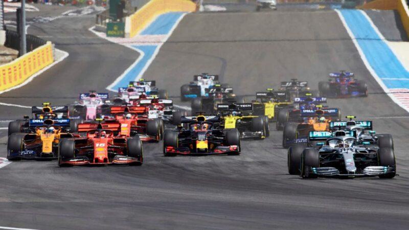 GP F1 2021, da Bahrein a Imola: tappe, primi piloti e costruttori