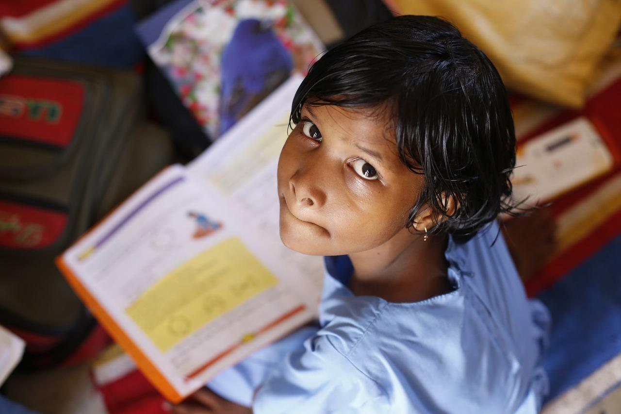 Aiuto per i bambini del terzo mondo: i vantaggi del sostegno a distanza