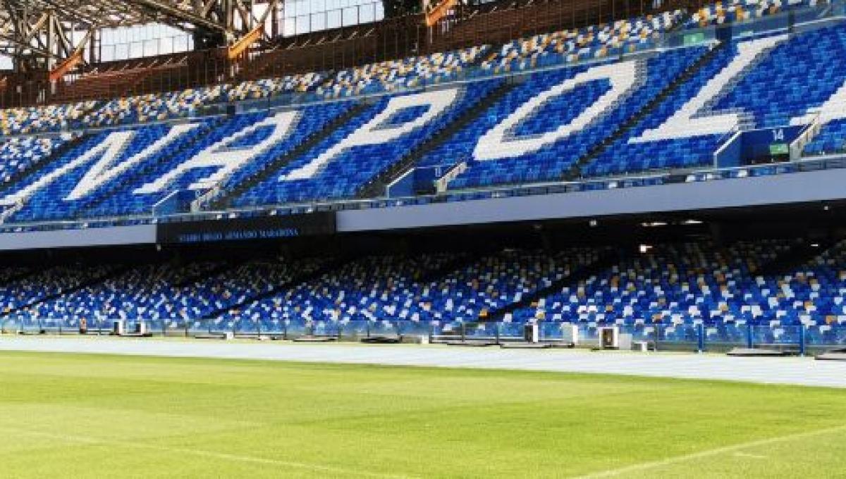 Napoli, presentazione Spalletti: ritorno in Champions