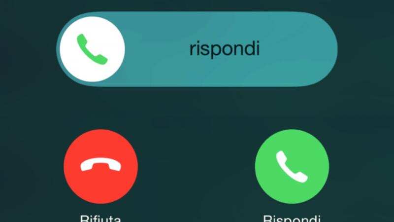 Come ricevere più chiamate contemporaneamente?