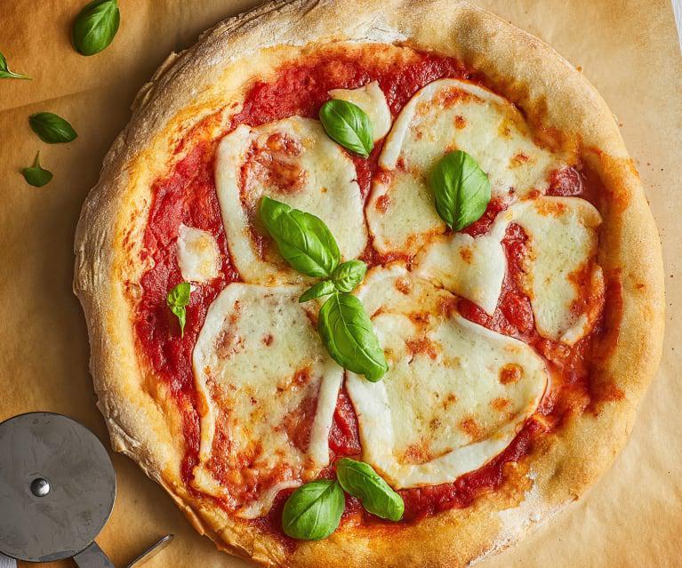 Fare la pizza in casa
