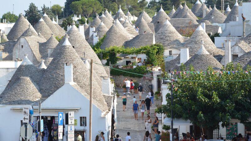 Come trovare la migliore sistemazione per le vacanze in Puglia?